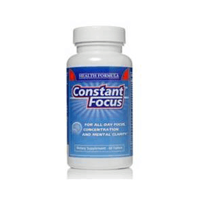 Constant Focus Review