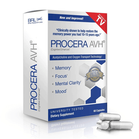 Procera AVH Review