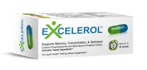 Excelerol Review