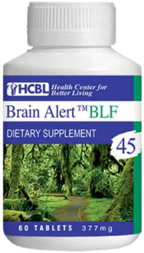 Brain Alert Review