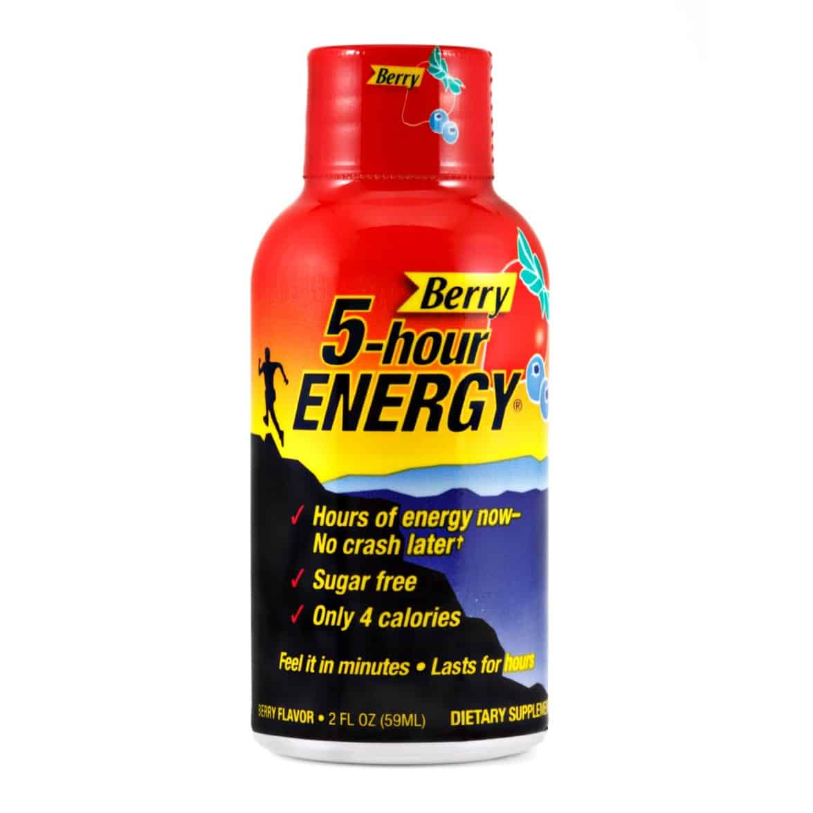5-hour Energy Review, 5-Hour Energy, Brain Pill Reviews, Best and most honest reviews