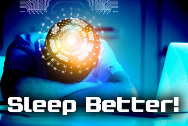 Sleep better, how to sleep better, get more sleep, improve sleep quality