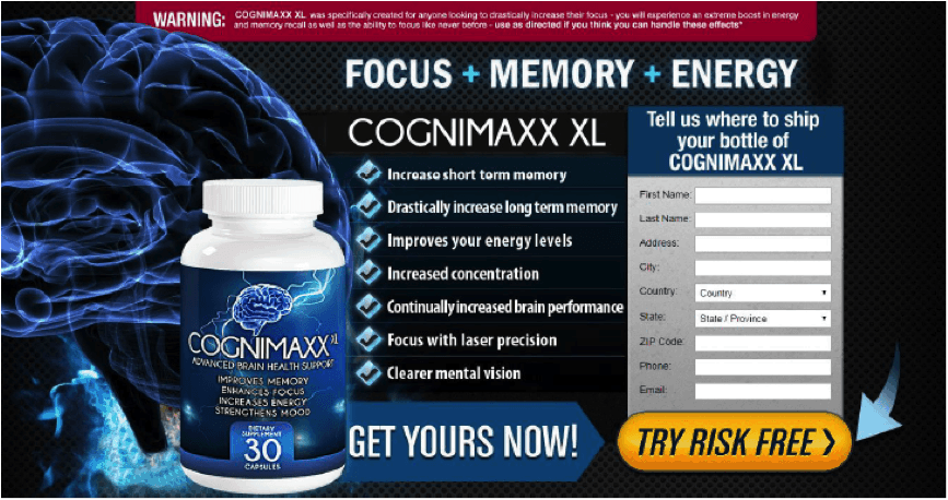CogniMaxx Review: A Word of CAUTION