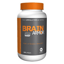 Brain Armor Review