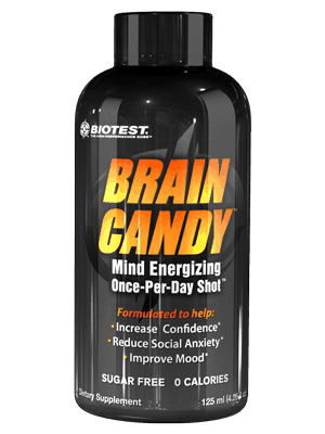 Brain Candy Review