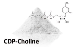 CDP-Choline Citicoline