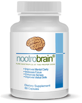 Nootrobrain Review Brain Pills Reviews