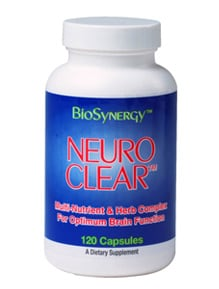 Neuro Clear Reviews