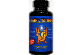 brain lightning Reviews