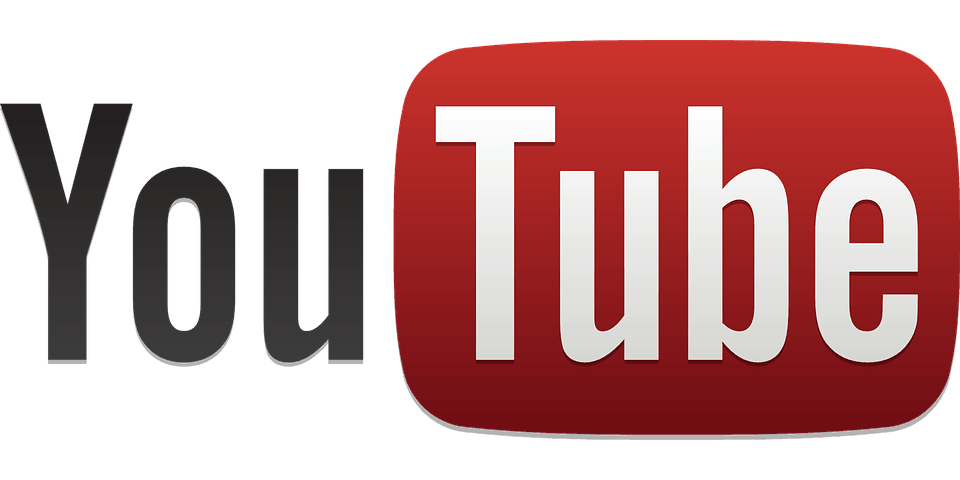 This is the Youtube Logo