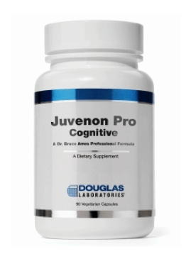 Juvenon pills Review