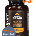 Alpha Brain supplement review, Alpha Brain review, Alpha Brain supplement, alpha brain reviews, alpha brain vs Nitrovit, Alpha brain vs Mindlabpro, alpha brain pill review, alpha brain best brain pill