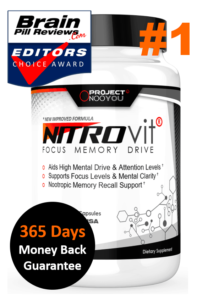 Nitrovit brain pill review